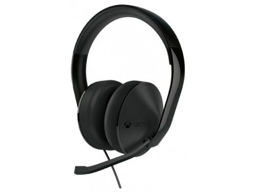 Гарнитура для пк Microsoft Stereo Headset (S4V-00010) для XBOX ONE, вид 1