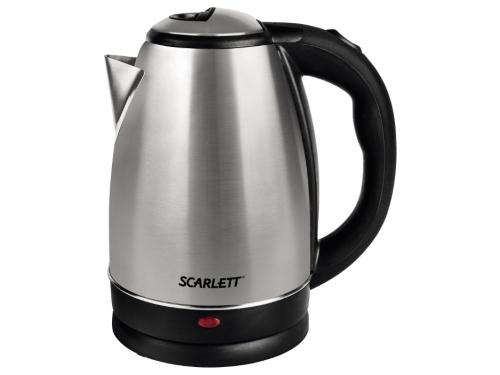 Чайник электрический Scarlett SC-EK21S24, вид 1
