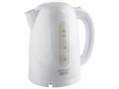 Чайник электрический Scarlett SC - EK18P28, вид 1