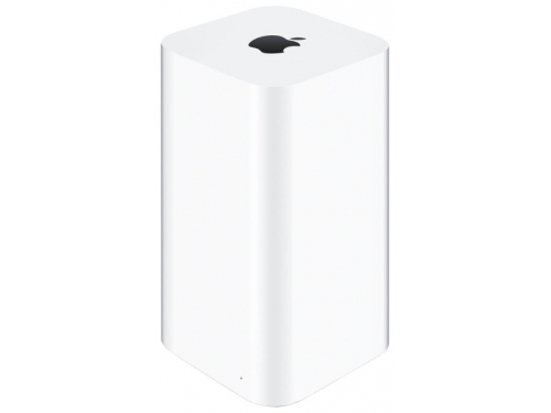 Роутер WiFi Маршрутизатор Time Capsule Apple AirPort Time Capsule 3TB (ME182RU/A), вид 1