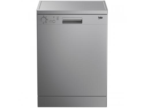 Посудомоечная машина Beko DFC 04210 S, вид 1