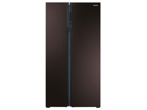 Холодильник Samsung RS552NRUA9M, вид 1