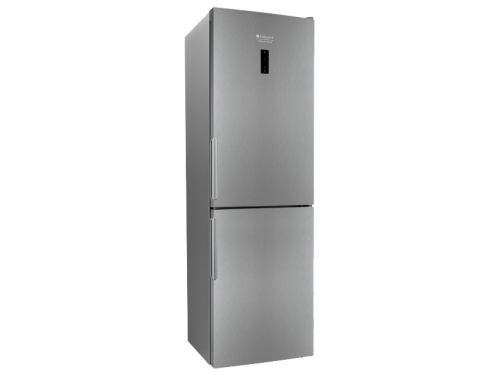 Холодильник Hotpoint-Ariston HF 5181 X, вид 1