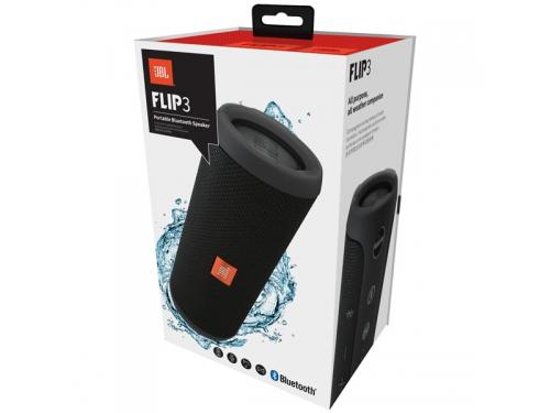 ����������� �������� JBL Flip III, ������, ��� 12