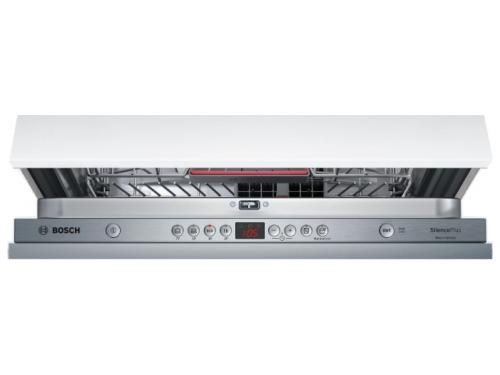 Посудомоечная машина Bosch SMV44IX00R SilencePlus (встраиваемая), вид 2