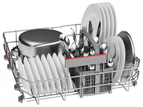Посудомоечная машина Bosch SMV44IX00R SilencePlus (встраиваемая), вид 4