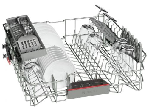 Посудомоечная машина Bosch SMV44IX00R SilencePlus (встраиваемая), вид 3