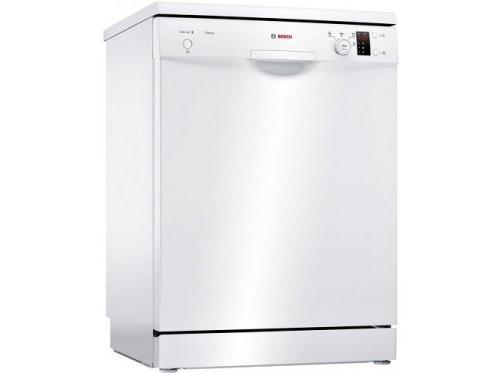 Посудомоечная машина Bosch SMS24AW01R, конденсационня, вид 1