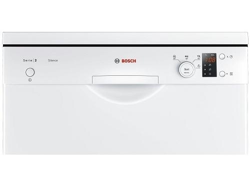 Посудомоечная машина Bosch SMS24AW01R, конденсационня, вид 6