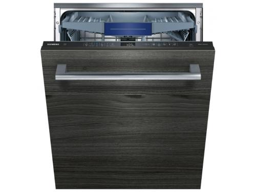 Посудомоечная машина Siemens SN656X00MR (встраиваемая), вид 1