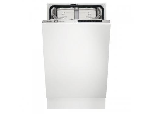 Посудомоечная машина Electrolux ESL94585RO, встраиваемая, вид 1
