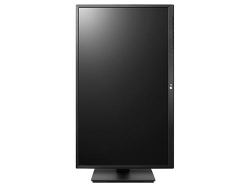 Монитор LG 27BK550Y, Черный, вид 3