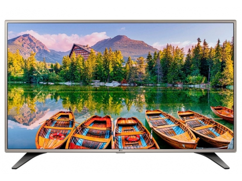 телевизор LG 32 LH533V (32'', Full HD), вид 1
