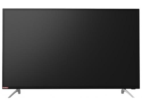 телевизор Goldstar LT-32T460R, черный, вид 1