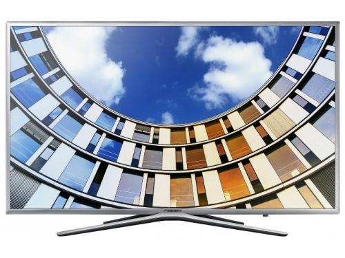 телевизор Samsung UE32M5550AU, серебристый, вид 2
