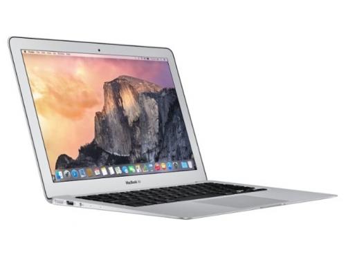 Ноутбук Apple MacBook Air 13 MMGF2 RU/A, вид 2