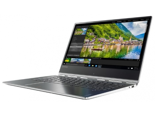 Ноутбук Lenovo Yoga 910 , вид 2
