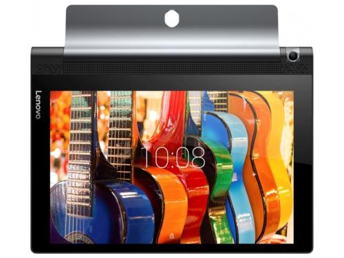 Планшет Lenovo Yoga Tablet 10 3 2Gb 16Gb 4G, чёрный, вид 2