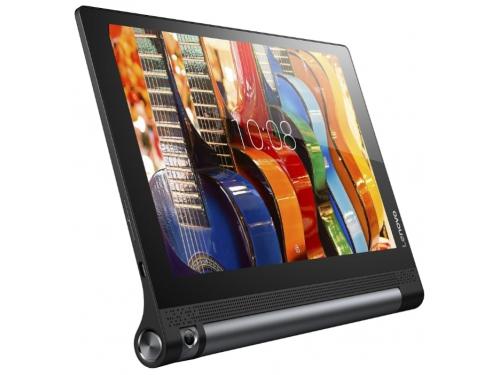 Планшет Lenovo Yoga Tablet 10 3 2Gb 16Gb 4G, чёрный, вид 3