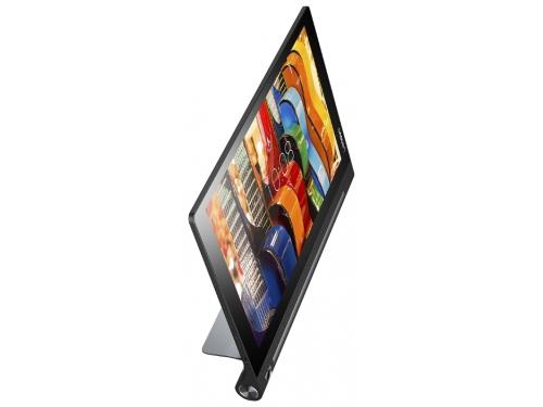 Планшет Lenovo Yoga Tablet 10 3 2Gb 16Gb 4G, чёрный, вид 4