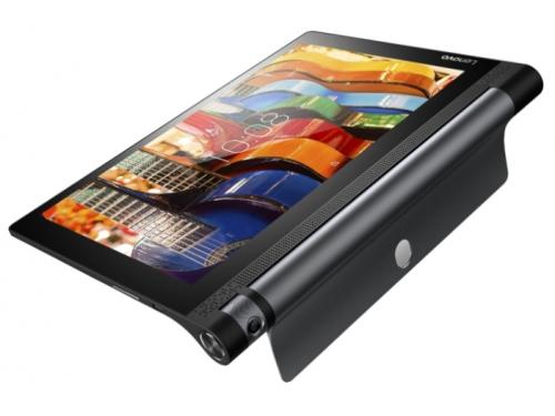 Планшет Lenovo Yoga Tablet 10 3 2Gb 16Gb 4G, чёрный, вид 5