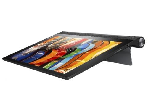 Планшет Lenovo Yoga Tablet 10 3 2Gb 16Gb 4G, чёрный, вид 6