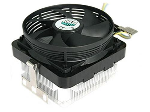 Кулер Cooler Master DK9-9ID2A-0L-GP, вид 1