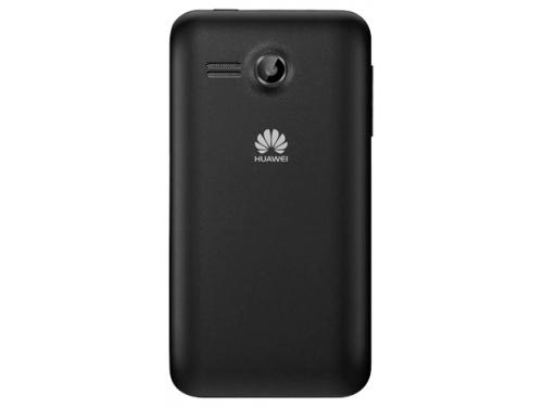 Смартфон Huawei Ascend Y221 черный, вид 2