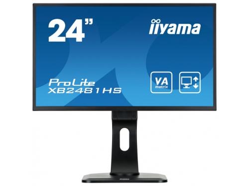 Монитор Iiyama 23.6