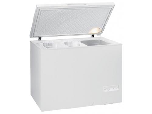 Морозильная камера Gorenje FH33BW белая, вид 1