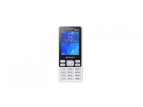 Сотовый телефон  Samsung SM-B350E Duos Белый, вид 1