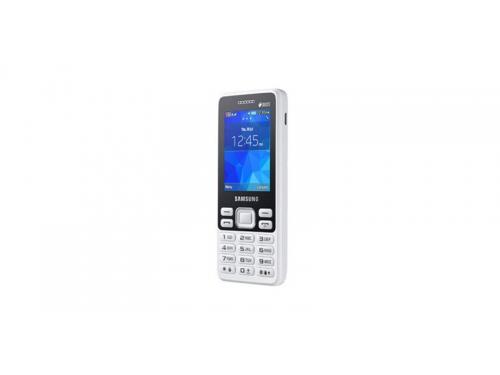 Сотовый телефон  Samsung SM-B350E Duos Белый, вид 2