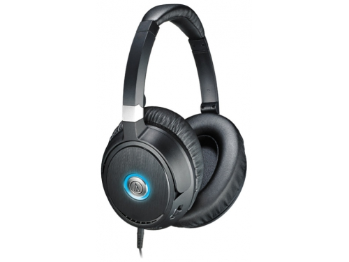 Наушники Audio-Technica ATH-ANC70, вид 2