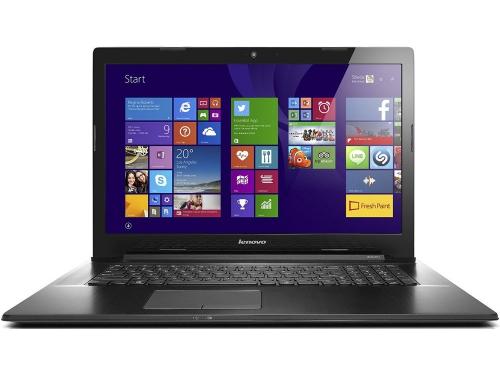 Ноутбук Lenovo IdeaPad G7035 A6-6310 4Gb 1000Gb AMD Radeon R5 M330 1Gb 17,3 HD+ DVD, вид 1