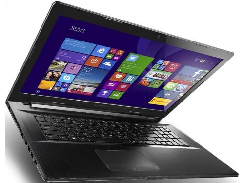 Ноутбук Lenovo IdeaPad G7035 A6-6310 4Gb 1000Gb AMD Radeon R5 M330 1Gb 17,3 HD+ DVD, вид 3