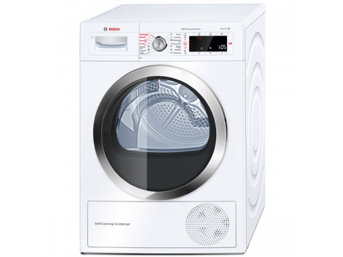 Сушильная машина для белья Bosch WTW85560OE, вид 1