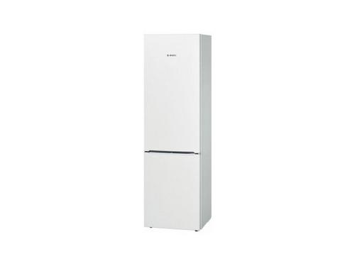Холодильник Bosch KGE39XW20R белый, вид 1