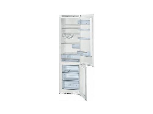 Холодильник Bosch KGE39XW20R белый, вид 2
