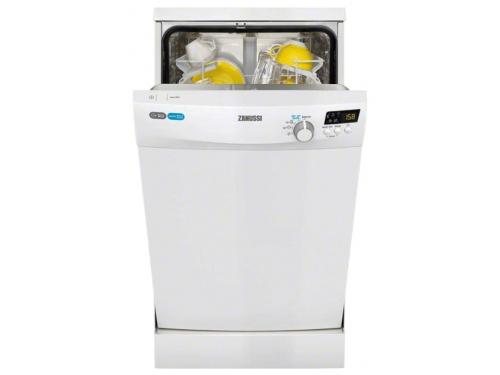 Посудомоечная машина Zanussi ZDS91500WA, вид 1