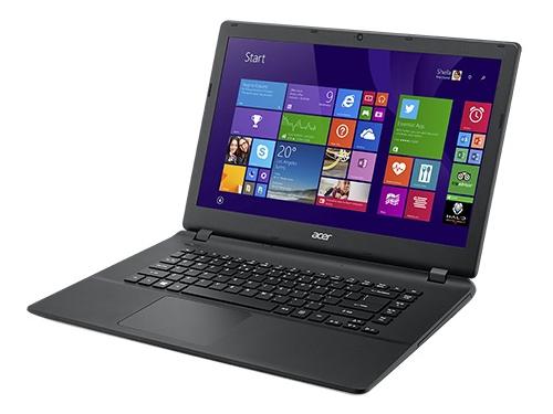 ������� Acer Aspire ES1-520-34KU E1-2500/15.6''/2Gb/500Gb/WiFi/BT/Win8.1, ��� 3