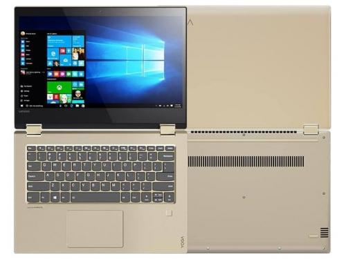 Ноутбук Lenovo Yoga 520-14IKB , вид 5