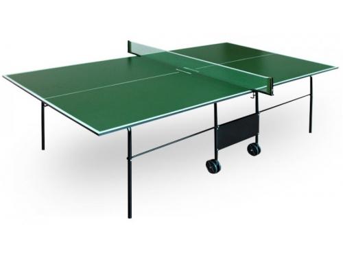 Стол теннисный Weekend Billiard Progress (складной), вид 1