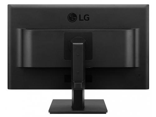 Монитор LG 27BK550Y, Черный, вид 5
