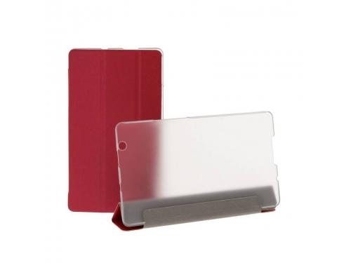 TransCover для Huawei M3, красный