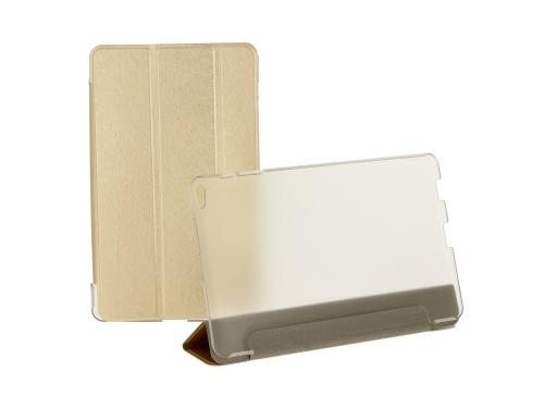 Чехол для планшета Trans Cover Huawei Pad T3 10, золотой, вид 1