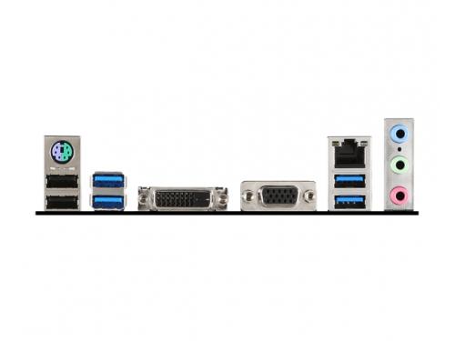 ����������� ����� MSI B150M PRO-VD (mATX, LGA1151, Intel B150), ��� 4