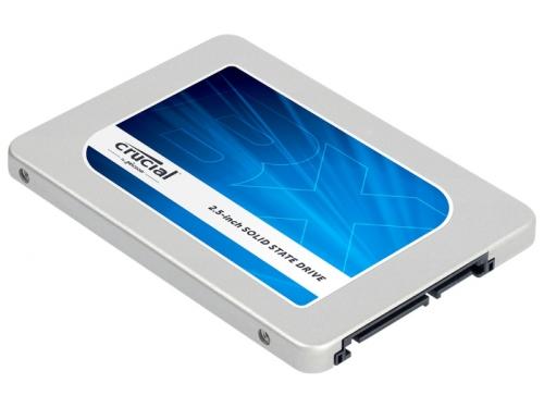 ������� ���� Crucial 480Gb BX200 SATA3 CT480BX200SSD1, ��� 1