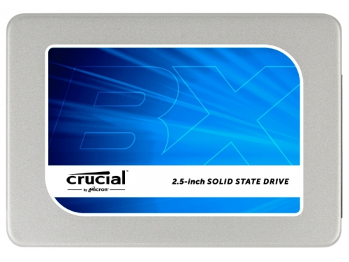������� ���� Crucial CT960BX200SSD1, ��� 1