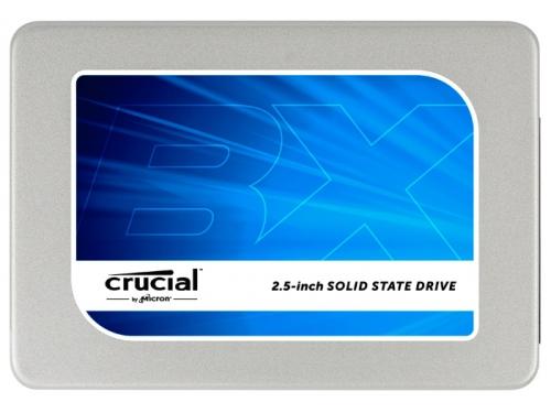 ������� ���� Crucial 480Gb BX200 SATA3 CT480BX200SSD1, ��� 2
