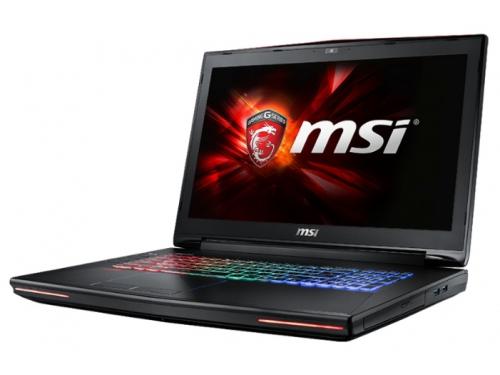 Ноутбук MSI GT72S 6QE-470RU/17.3